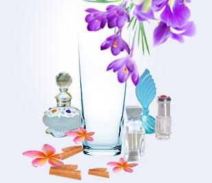 Indian Attars, Perfume oils, Essential oils, Fragrances for